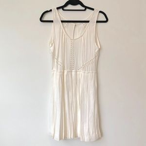 Dolce Vita white summer dress